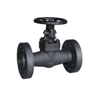Forged Steel Gate Valve Flange A105 1500lb