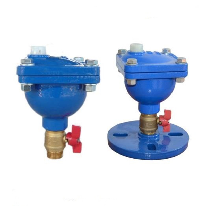 Air Release Valve Thread Single Orifice Pn16